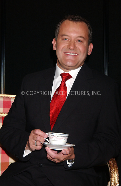 WWW.ACEPIXS.COM . . . . .....June 19, 2007. New York City.....Famous butler Paul Burrell, who is successful with licenses in furniture, wine, glass, china, rugs, attends at the Licensing Show at the Jacob Javits Center...  ....Please byline: Kristin Callahan - ACEPIXS.COM..... *** ***..Ace Pictures, Inc:  ..Philip Vaughan (646) 769 0430..e-mail: info@acepixs.com..web: http://www.acepixs.com