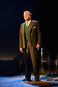 THE GO-BETWEEN opens at the Apollo theatre, Shaftesbury Avenue. With music and lyrics by Richard Taylor, book and lyrics by David Wood, based on the novel by L.P. Hartley, and directed by Roger Haines. Starring Michael Crawford and Issy van Randwyck. Picture shows: Michael Crawford (Leo Colston)