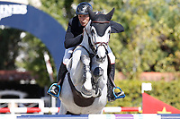 2019 Longines FEI Jumping Nations Cup Final CISO Barcelona Oct 4th