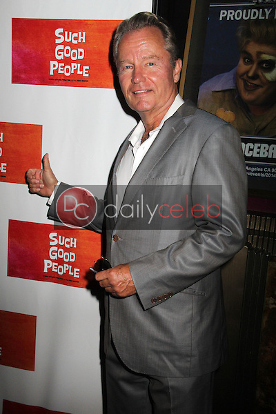 """John Savage<br /> at the """"Such Good People"""" Screening, Majestic Crest, Westwood, CA 06-07-14<br /> David Edwards/DailyCeleb.com 818-249-4998"""