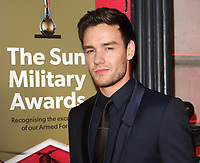 The Sun Military Awards 2020 held at the Banqueting House, Whitehall, London on February 6th 2020<br /> <br /> Photo by Keith Mayhew