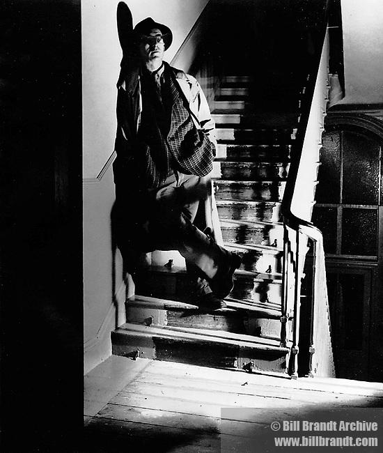 Patrick Kavanagh, 1946