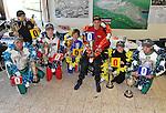 O Plate, Junior 2 Stroke, Rowrah, SAS Motorsport, Jake Walker, Wright, Phil Smith, James Singleton, Daniel Ticktum, Steven Prentice, John Stewart, Harry Campey