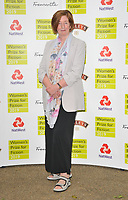 Pat Barker at the Women's Prize for Fiction Awards 2019, Bedford Square Gardens, Bedford Square, London, England, UK, on Wednesday 05th June 2019.<br /> CAP/CAN<br /> ©CAN/Capital Pictures