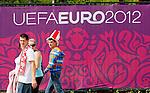 120612 Poland v Russia Euro 2012 Grp A