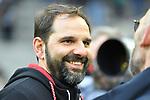 14.01.2018, RheinEnergieStadion, Koeln, GER, 1.FBL., 1. FC K&ouml;ln vs. Borussia M&ouml;nchengladbach<br /> <br /> im Bild / picture shows: <br /> Stefan Ruthenbeck (&Uuml;bergangstrainer 1.FC K&ouml;ln),Portrait, <br /> <br /> <br /> Foto &copy; nordphoto / Meuter