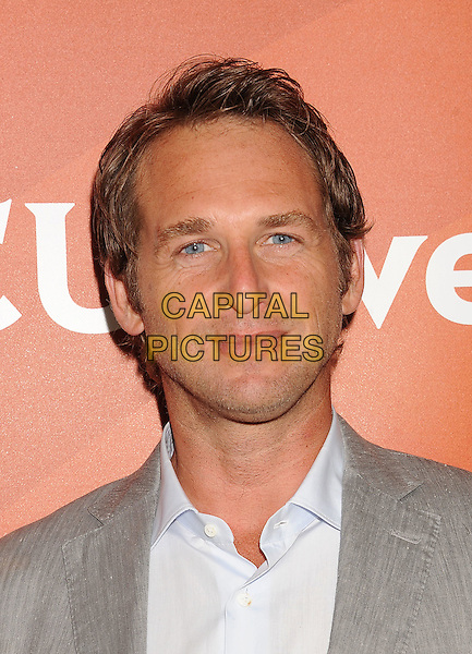 BEVERLY HILLS, CA- JULY 13: Actor Josh Lucas attends the 2014 Television Critics Association Summer Press Tour - NBCUniversal - Day 1 held at the Beverly Hilton Hotel on July 13, 2014 in Beverly Hills, California.<br /> CAP/ROT/TM<br /> &copy;Tony Michaels/Roth Stock/Capital Pictures