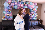 Sarina's Zoom Bat Mitzvah<br /> and Family Bat Mitzvah Portraits