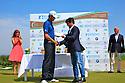 European Challenge Tour, Azerbaijan Golf Challenge Open 2014, Azerbaijan National Golf Club, Quba, Azerbaijan. (Picture Credit / Phil Inglis)