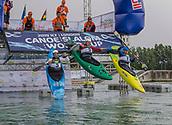 2019 ICF Canoe Slalom World Cup Series Jun 15th