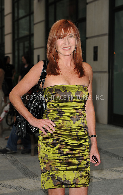 WWW.ACEPIXS.COM . . . . . ....June 28 2010, New York City....Designer Nicole Miller arriving at The Cinema Society & Piaget screening of 'Twilight Saga: Eclipse' at the Crosby Street Hotel on June 28, 2010 in New York City. ....Please byline: KRISTIN CALLAHAN - ACEPIXS.COM.. . . . . . ..Ace Pictures, Inc:  ..(212) 243-8787 or (646) 679 0430..e-mail: picturedesk@acepixs.com..web: http://www.acepixs.com