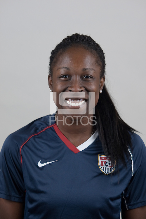 Tina Ellertson.USA Women head shots.
