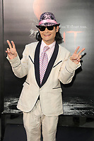 """LOS ANGELES - SEP 5:  Corey Feldman at the """"It"""" Premiere at the TCL Chinese Theater IMAX on September 5, 2017 in Los Angeles, CA"""