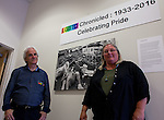 Harvey Milk Photo Center -- Celebrating Pride Opening Reception -- June 18, 2016
