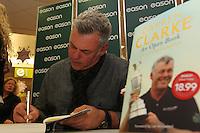 Darren Clarke Book Signing