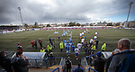 Montrose and Rangers emerge for combat at Links Park