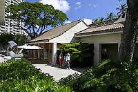 Honolulu academy of arts
