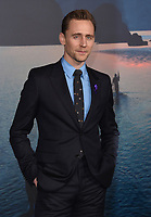 Tom Hiddleston @ the Los Angeles premiere of 'Kong: Skull Island' held @ the Dolby theatre.<br /> March 8, 2017 , Hollywood, USA. # PREMIERE DU FILM 'KONG : SKULL ISLAND' A LOS ANGELES
