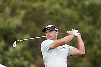 Charl Schwartzel (RSA) tees off on the 15th hole during the second round of the 118th U.S. Open Championship at Shinnecock Hills Golf Club in Southampton, NY, USA. 15th June 2018.<br /> Picture: Golffile | Brian Spurlock<br /> <br /> <br /> All photo usage must carry mandatory copyright credit (&copy; Golffile | Brian Spurlock)