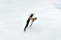 Tae Ok RYOM, Ju Sik KIM PEOPLE's REPUBLIC of  KOREA<br /> Pairs Free Skating  <br /> Milano 23/03/2018 Assago Forum <br /> Milano 2018 - ISU World Figure Skating Championships <br /> Foto Andrea Staccioli / Insidefoto