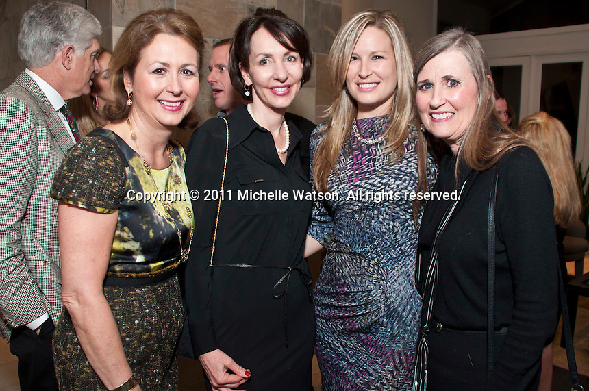Memorial Hermann's Under the Boardwalk Gala Underwriter Reception