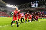 KASHIMA ANTLERS (JPN) - Sydney FC (AUS) AFC Champions League Group H MD4 at the Kashima Soccer Stadium , Kashima , on  13 Mar 2018 in IBARAKI , Japan<br /> Photo by Harada Kenta /Agence SHOT