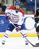 Daniel Furlong (Lowell - 6) - The visiting Northeastern University Huskies defeated the University of Massachusetts-Lowell River Hawks 3-2 with 14 seconds remaining in overtime on Friday, February 11, 2011, at Tsongas Arena in Lowelll, Massachusetts.