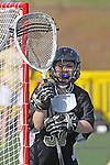 Santa Barbara, CA 02/18/12 - Annie Buckley (Colorado #31) in action during the 2012 Santa Barbara Shootout.  Colorado defeated Cal Poly SLO 8-7.