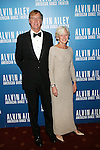 Guest Attend Alvin Ailey American Dance Theater Opening Night Gala Benefit Held at New York City Center, NY