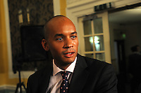 Labour Party Annual Conference<br /> Brighton<br /> 27-30 September<br /> Fringe meeting 'Securing Britain and Europe's Economic Future'<br /> organised by the Policy Network and City of London Corporation.<br /> Chuka Umunna MP.