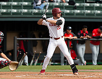 Stanford Baseball vs UNLV, February 24, 2019
