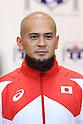 Japan Men's Water Polo Team for Rio 2016