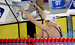 Angela Marina competes in the para swimming at the 2019 ParaPan American Games in Lima, Peru-27aug2019-Photo Scott Grant