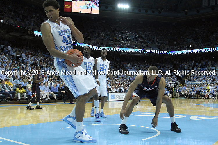 James Michael McAdoo | Andy Mead Photo
