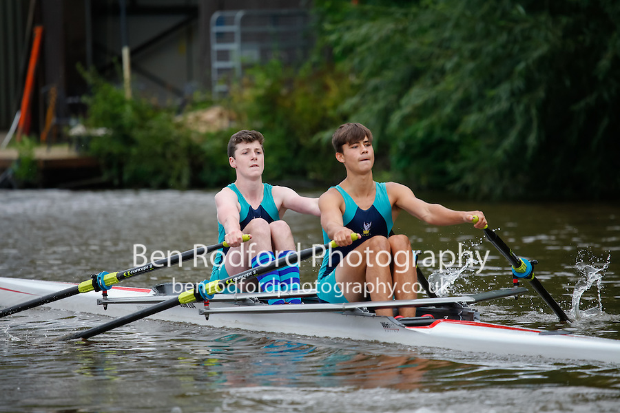 NOV.2x  Semi  (222) Gloucester RC (Carpenter) vs (223) City of Swansea RC<br /> <br /> Sunday - Gloucester Regatta 2016<br /> <br /> To purchase this photo, or to see pricing information for Prints and Downloads, click the blue 'Add to Cart' button at the top-right of the page.