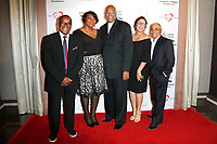 BURBANK - APR 27: Band Members at the Faith, Hope and Charity Gala hosted by Catholic Charities of Los Angeles at De Luxe Banquet Hall on April 27, 2019 in Burbank, CA