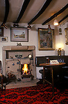 Mason Arms, Strawberry Bank, Cartmel Fell, Cumbria, The Lake District,  England
