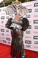LOS ANGELES - JUN 9:  Eureka O'Hara at the RuPauls Drag Race Season 9 Finale Taping at the Alex Theater on June 9, 2017 in Glendale, CA