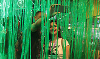 SAO PAULO, SP - 06.12.2018 - CCXP 2018 - Movimenta&ccedil;&atilde;o no primeiro dia da Comic Con 2018 na S&atilde;o Paulo Expo, na zona sul de S&atilde;o Paulo na tarde desta quinta-feira (06).<br /> <br /> (Foto: Fabricio Bomjardim / Brazil Photo Press)