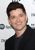 Danny O'Donoghue at the Music Industry Trusts Awards at  Grosvenor House, Park Lane, London, England, UK on Monday ?5th November 2018  <br /> CAP/ROS<br /> &copy;ROS/Capital Pictures