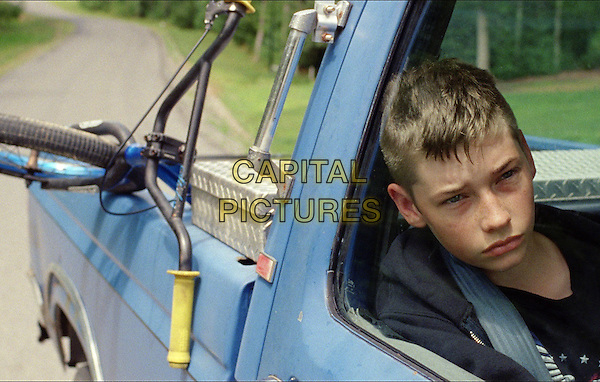 Jacob Lofland<br /> in Little Accidents (2014) <br /> *Filmstill - Editorial Use Only*<br /> CAP/NFS<br /> Please credit: Courtesy of Sundance Institute/Capital Pictures