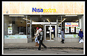 22/02/2010  Copyright  Pic : James Stewart.02_st_andrews_nisa  .::  NISA EXTRA ST ANDREWS :: EXTERIOR OF STORE :: .James Stewart Photography 19 Carronlea Drive, Falkirk. FK2 8DN      Vat Reg No. 607 6932 25.Telephone      : +44 (0)1324 570291 .Mobile              : +44 (0)7721 416997.E-mail  :  jim@jspa.co.uk.If you require further information then contact Jim Stewart on any of the numbers above.........