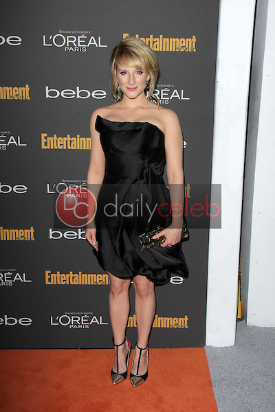 Melissa Rauch<br /> at the 2013 Entertainment Weekly Pre-Emmy Party, Fig& Olive, Los Angeles, CA 09-20-13<br /> David Edwards/Dailyceleb.com 818-249-4998