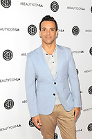 LOS ANGELES - AUG 12: George Kotsiopoulos at the 5th Annual BeautyCon Festival Los Angeles at the Convention Center on August 12, 2017 in Los Angeles, California