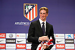 20150104 Fernando Torres Atletico de Madrid