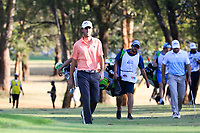 Renato Paratore (ITA) in action during the second round of the Magical Kenya Open presented by ABSA, played at Karen Country Club, Nairobi, Kenya. 15/03/2019<br /> Picture: Golffile | Phil Inglis<br /> <br /> <br /> All photo usage must carry mandatory copyright credit (&copy; Golffile | Phil Inglis)