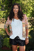 Designer Rebecca Minkoff attending Bette Midler's New York Restoration Project's 11th annual Spring Picnic on The Cloisters Lawn at Fort Tryon Park in New York, 31.05.2012..Credit: Rolf Mueller/face to face /MediaPunch Inc. ***FOR USA ONLY***