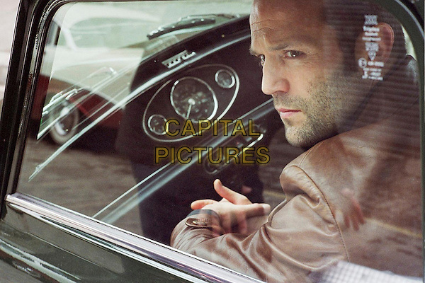 JASON STATHAM .in The Bank Job.*Filmstill - Editorial Use Only*.CAP/FB.Supplied by Capital Pictures.