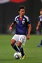 Hiroshi Kiyotake (JPN), AUGUST 10, 2011 - Football / Soccer : KIRIN Challenge Cup 2011 match between Japan 3-0 KOREA at Sapporo Dome, Hokkaido, Japan. (Photo by Atsushi Tomura/AFLO SPORT) [1035]