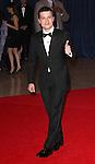 Josh Hutcherson.attending the 98th Annual White House Correspondents' Association Dinner at the Washington Hilton on April 28, 2012 in Washington, DC.